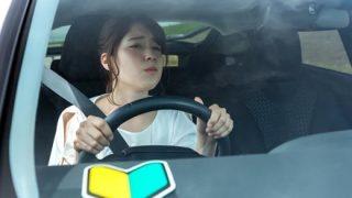 ◆車の運転◆こういう場合は右ウインカー出すの?