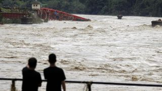 ◆熊本豪雨◆ダムに代わる治水策費用wwwwwwww