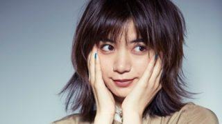 ◆池田エライザちゃん◆メガネの広告なのに『乳房』に視線を集めてしまう →画像