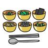 【動画アリ】韓国料理店の『食品再利用』の実態がこちらwwwwwwwwwwwwwwwwwwwwwww