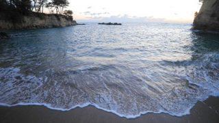 【緊急】茨城・五浦海岸に『巨大油田』発見!埋蔵量は産油国レベルwwwww