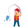 【悲報】釣り人に釣られたフグさん、こんな事する必要ある?