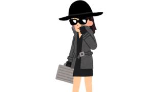 【画像】逮捕された『中国人女スパイ』がめちゃシコと話題に