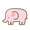 ◆朗報◆ゾウさんの『オッパイの形』ヒトに近い →画像