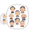 【悲報】日本の『人口ピラミッド』絶望的すぎるwww
