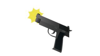 ◆意外◆日本で『拳銃所持』できる職業一覧wwwwwwwwwwwww