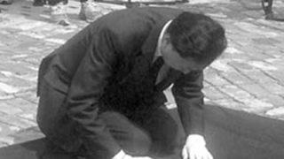 鳩山由紀夫の息子「父を説得する」