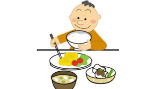 【いかんのか?】相談者「夫がお米とオカズを一緒に口に入れて食べる…気持ち悪い…」