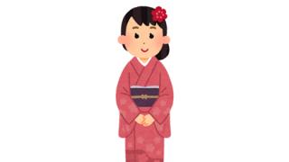◆画像◆この江戸時代の女の子、今の感覚じゃ美人やけど昔はそうでもないんかな?