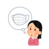【朗報】全人類待望の『フェラ対応マスク』が爆誕 →画像