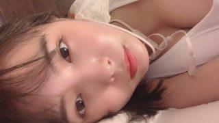 ◆画像◆18歳グラドル寺本莉緒『乳輪透け』グラビアにファンが騒然!