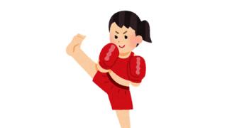 ◆寝技対決◆女子中学生 vs. 男子中学生がヤバいwwwwwww