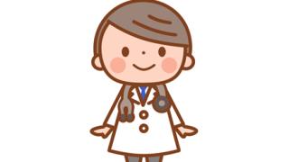 ◆のちの美人女医◆ぐうかわ研修医、見つかる →画像
