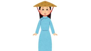 ◆画像◆もうこのレベルのベトナム人でいいから彼女ほしい・・・