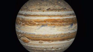 【画像】木星の南極の写真WWWWWWWWWWW