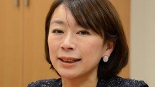 ◆山尾しおり議員◆が総理辞任にツイートで好感度が爆上げwwwwww