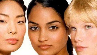 ◆衝撃比較◆「黒人、白人、アジア人」裸の女性が並んだ結果 →画像