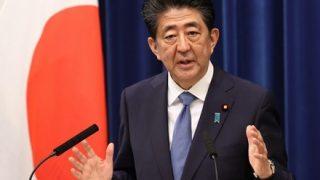 【賛否】橋下徹、安倍首相の辞任会見で「お疲れさまでした」と言わない記者たちに苦言!