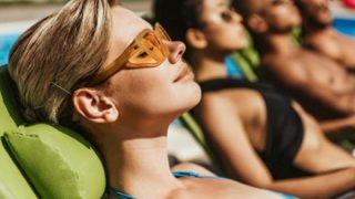 ◆感染予防◆太陽光を浴びたコロナウイルス、30秒で99%死滅、広島大学病院の人体実験で判明