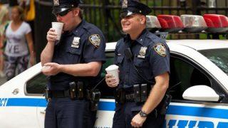 ◆衝撃映像◆アメリカの『警官虐め』ガチのマジでヤバすぎる……