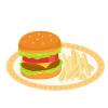 ◆ケンタッキー◆の新ハンバーガー、ガチで本気を出してくるwwwww