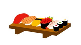 ◆画像◆アメリカで1番人気の寿司wwwwwww