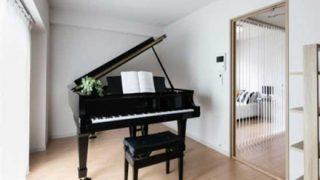 【体験談】楽器可能なマンションに入居した結果
