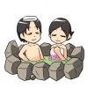 ◆夢があるね◆栃木の『混浴』ガチのマジでHすぎる →画像