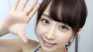 ◆画像◆AV女優・きみと歩実さん(26)の背中wwwwwwwwww