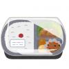 ◆企業努力の結晶◆セブンイレブンさん『弁当の増量』に成功 →画像