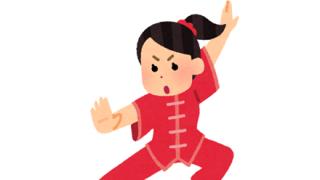 【喧嘩動画】中国の女店員さん、強過ぎる…