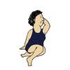 ◆42歳のお母さん◆競泳水着レビュー動画を投稿するも再生回数が伸び悩む →