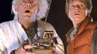 米露、『タイムトラベル実験』を開始、時間逆行に成功、過去世界に電子を送り込む