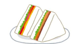 ◆朗報◆ギリシャのサンドイッチ →画像