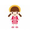 ◆なんJ公認◆えちかわ女子小学生コスプレイヤー愛菜たんが復活 →画像