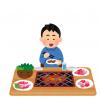 ◆焼き肉◆で『男の格』を見定める方法がこちら →