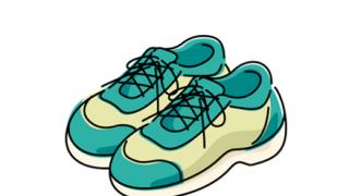 ◆画像◆ワイが今日買った靴評価してくれや!