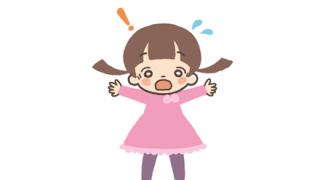 【悲報】美少女さん、鹿に襲われる →画像