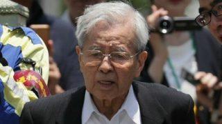 【衝撃】飯塚幸三さま、2001年にも同じような事件を起こしていたと判明