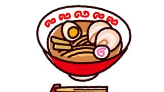 ◆画像◆イギリスで流行ってるラーメンが美味そう!