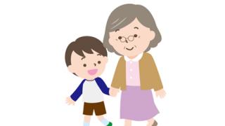 孫「おばあちゃん、学校行ってる間にレベル上げしといてね!」祖母「はいはい」