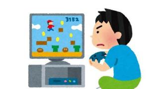 【画像】ゲームしてる父親の邪魔をしたクソガキの末路 →