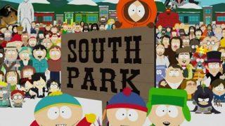 ◆悲報◆サウスパーク、洒落にならないネタを披露