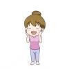◆23歳グラドル◆すっぴんでスーパー行ったら「学校は休みなの?」って聞かれちゃった(パシャ →画像