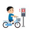 ◆ドラレコ映像◆信号無視のチャリカス vs. 単車 →