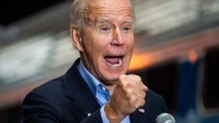 バイデン「公約通り年収4000万円以上の奴ら全員に62%以上の税金かけるから」
