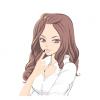 ◆美熟女◆このビキニ姿の女性モデル(65歳)抱ける?