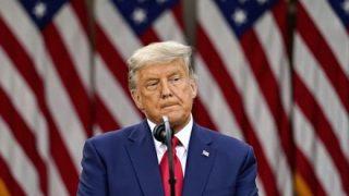 【米大統領選】トランプ、ついに敗北宣言wwwwwwwww
