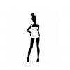 ◆画像◆ワイ、中国人の『下着モデル』に恋してしまう😍