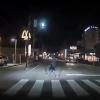 ◆ドラレコ◆「信号無視の歩行者を引きそうになりました。これは私悪いでしょうか・・・」